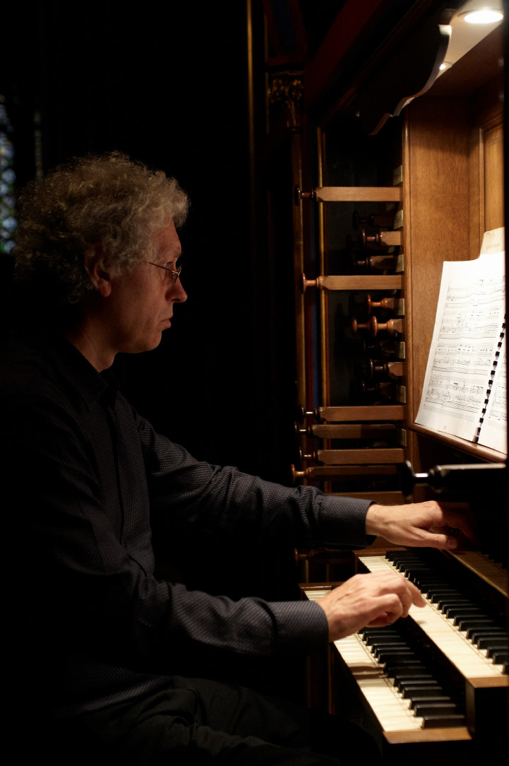 Bernard Foccroulle Philippe Stirnweiss