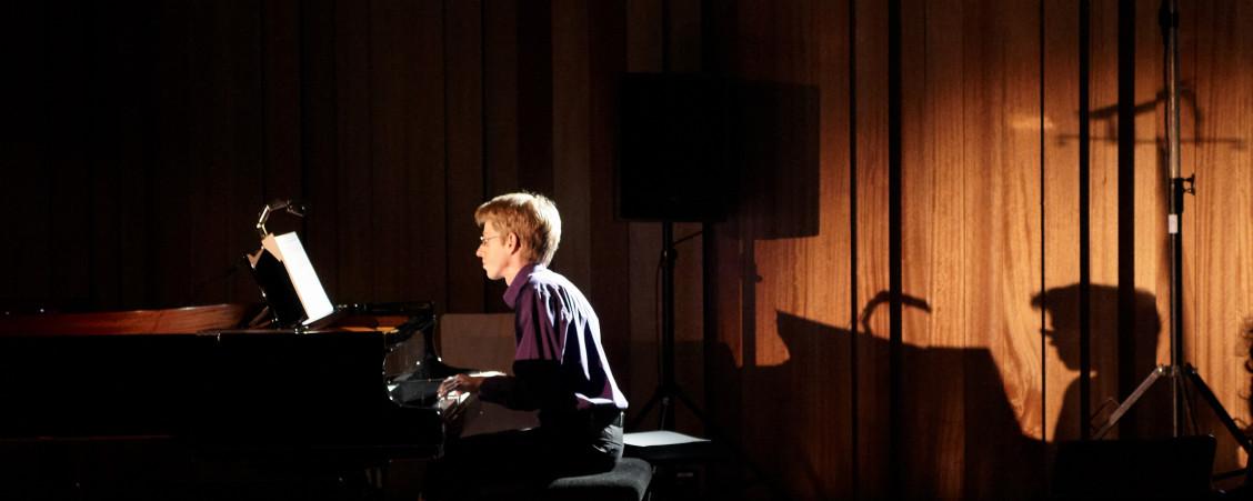 Piano Project - musica