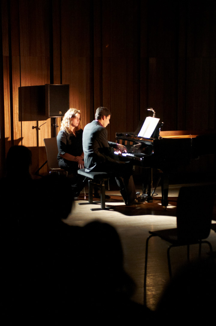 Piano Project Philippe Stirnweiss