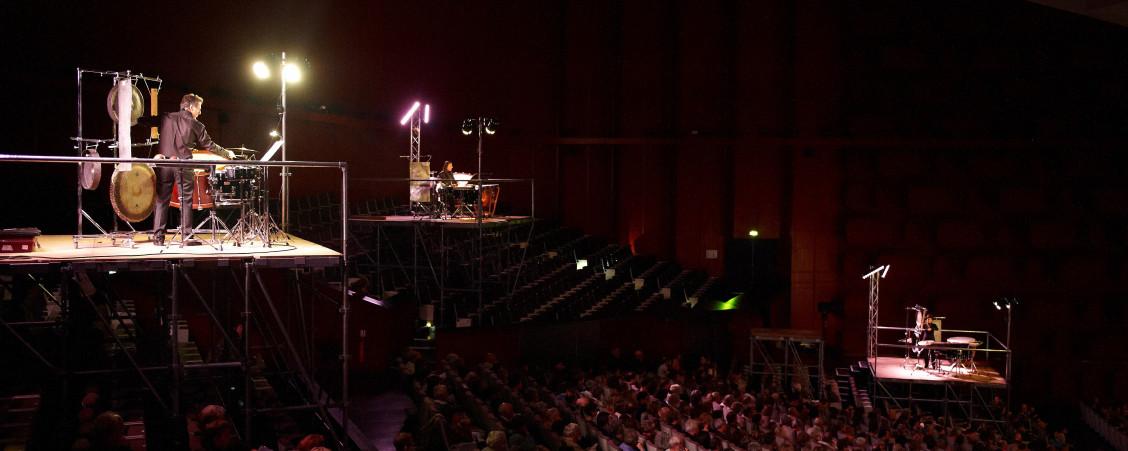 Concert Xenakis #4